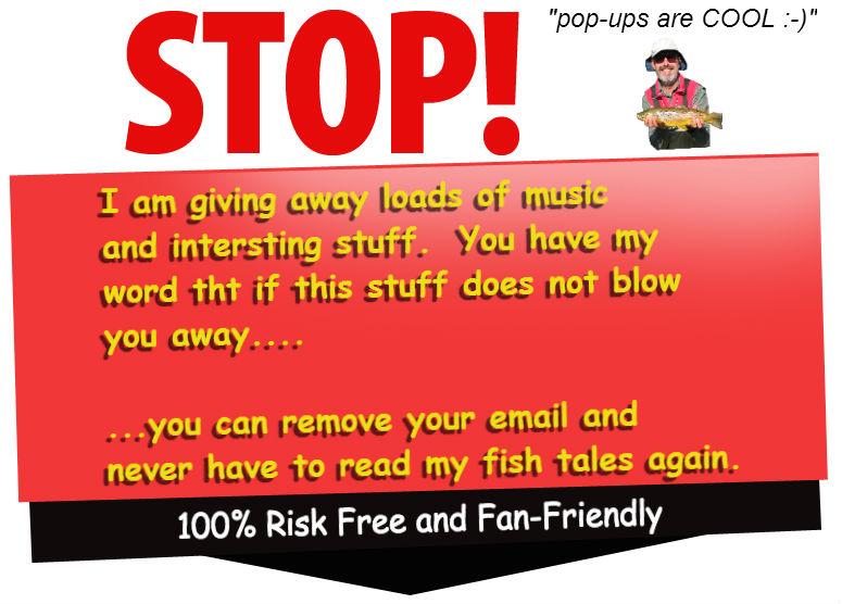 Stop Popup
